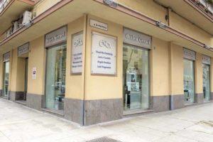 Ottica Geraci a Palermo